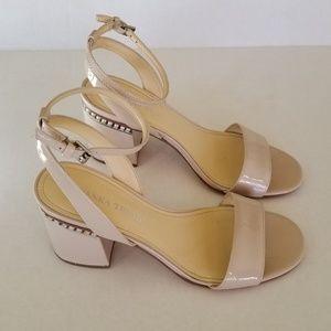e3339d306ce Women s Ivanka Trump Ankle Strap Sandals on Poshmark